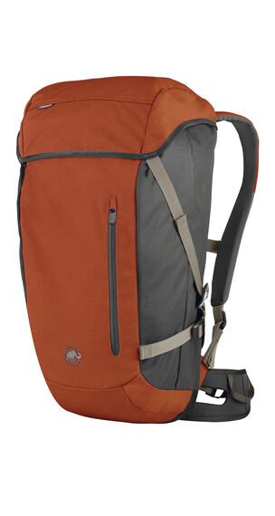 Mammut Neon Crag 28 Daypack orange